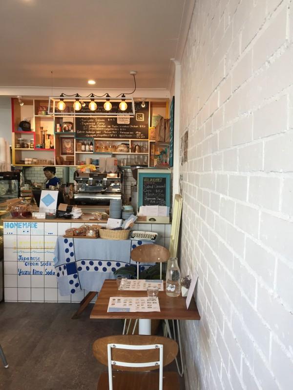 KUU Cafe