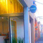 メルボルンのカフェ「MAKER」