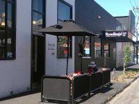 メルボルンのカフェ「BreadandJamfor Frances」