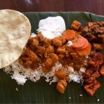 メルボルンのインド料理「Melbourne Wok」