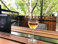 ヤラ川を眺めながらカジュアルワインを楽しむなら「Arbory Bar & Eatery」