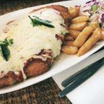 リーズナブルに思いっきり大きいお肉が食べたい!!「Universal Restaurant」