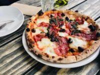 カールトンの本格イタリアンピザ・バー「D.O.C Pizza & Mozzarella Bar」