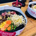 日本だけはない、メルボルンののPepper Lunch