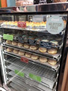 """メルボルンのドーナツ""""Daniel's Donuts"""""""
